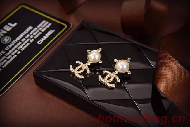 Chanel Earrings CE6161