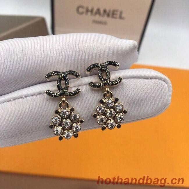 Chanel Earrings CE6162