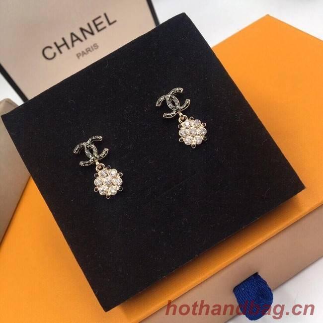 Chanel Earrings CE6163