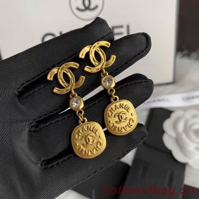 Chanel Earrings CE6164