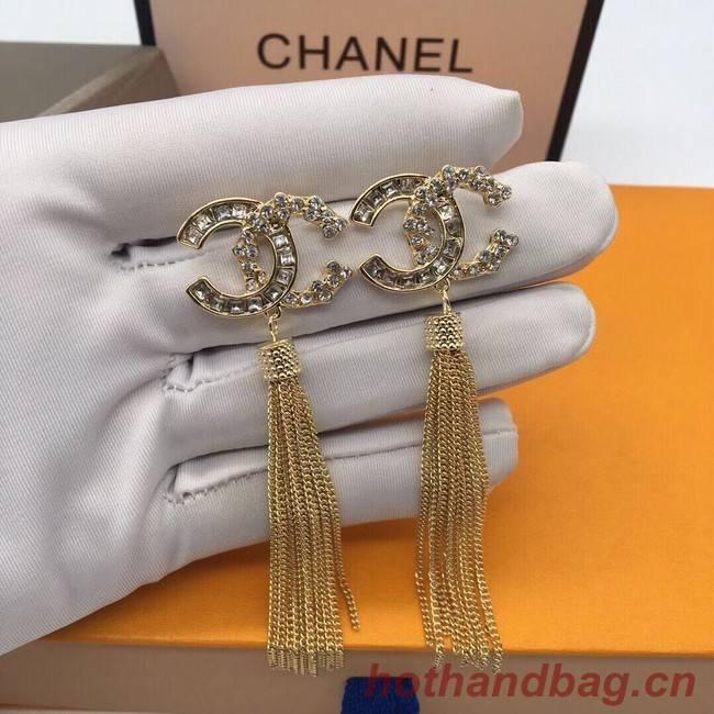 Chanel Earrings CE6165
