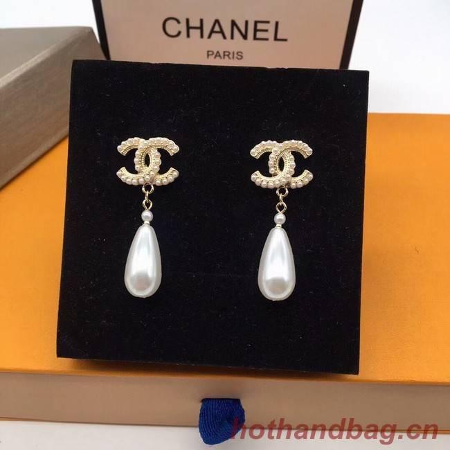 Chanel Earrings CE6167