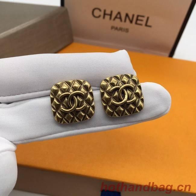 Chanel Earrings CE6168