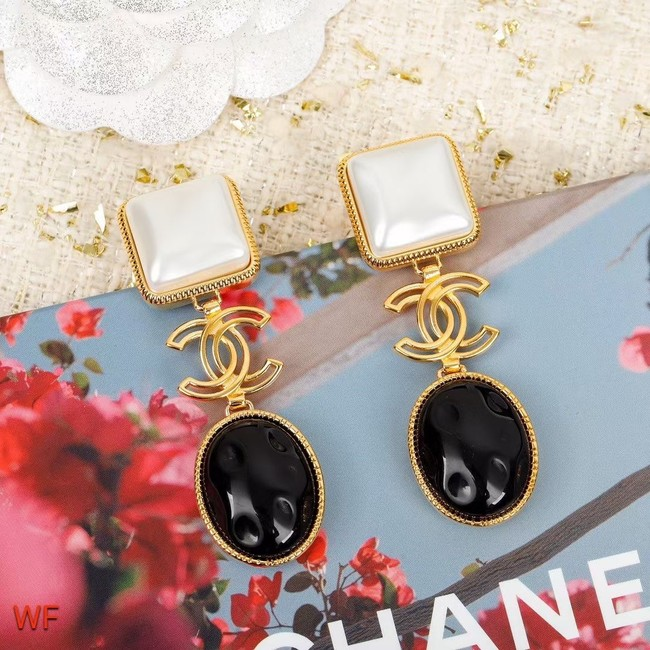 Chanel Earrings CE6173