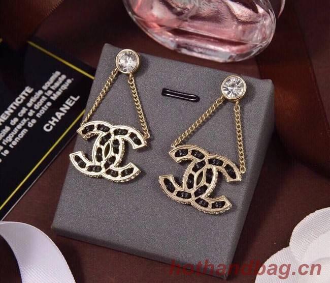 Chanel Earrings CE6176
