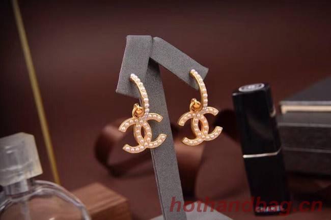 Chanel Earrings CE6178
