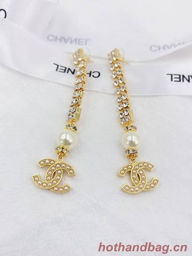 Chanel Earrings CE6184