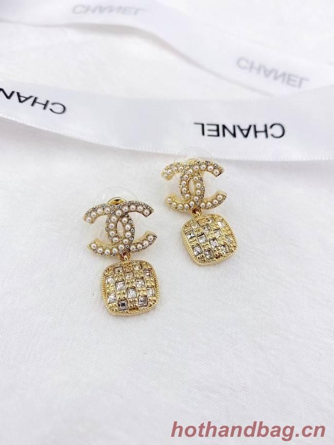 Chanel Earrings CE6185