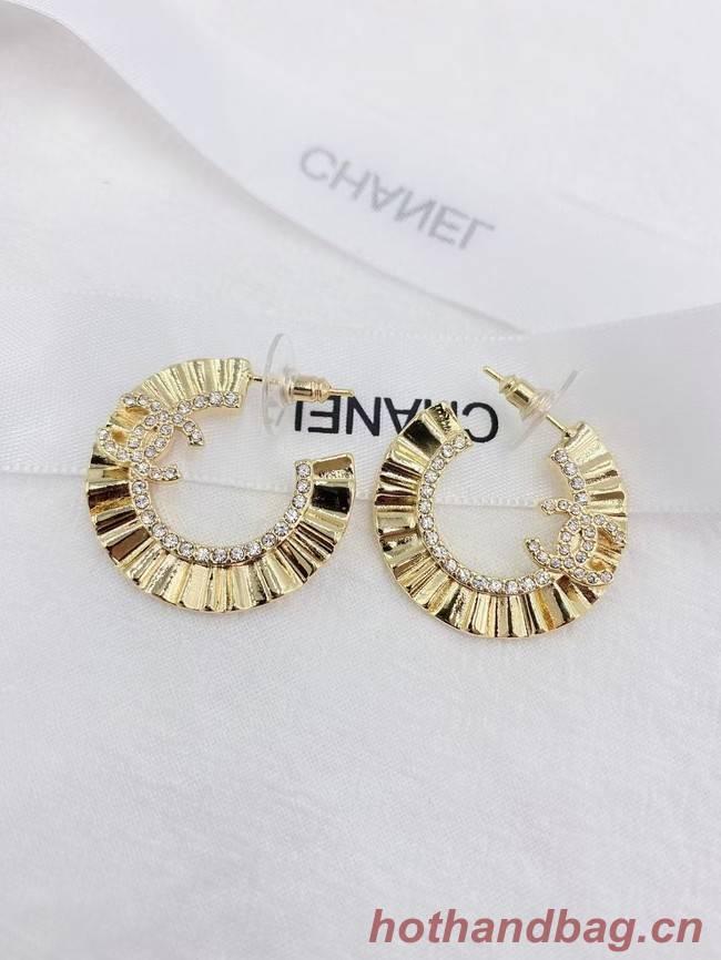 Chanel Earrings CE6186