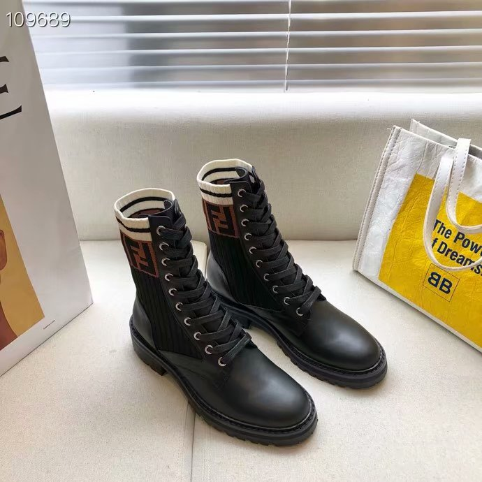 Fendi shoes FD263-3