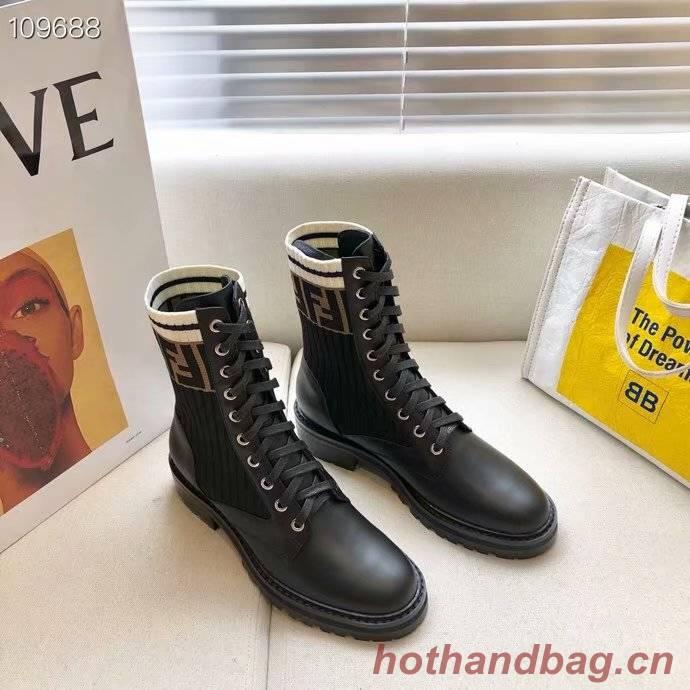 Fendi shoes FD263-4