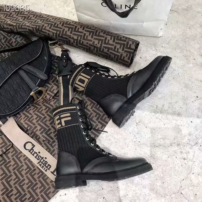 Fendi shoes FD266-1