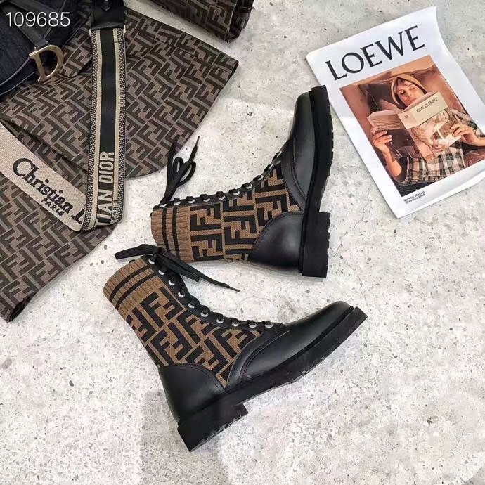 Fendi shoes FD266-2