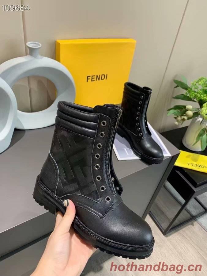 Fendi shoes FD267-1