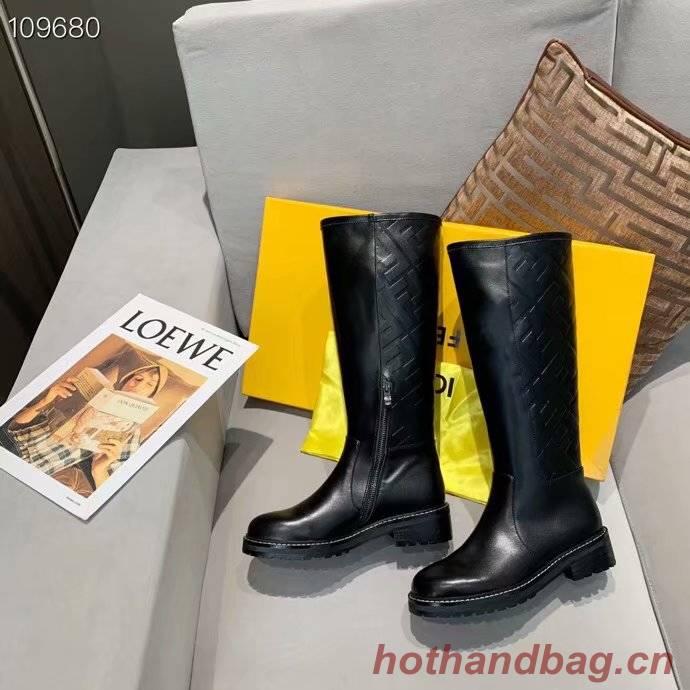 Fendi shoes FD268-1