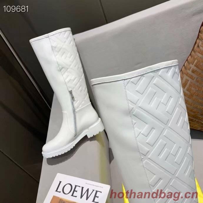 Fendi shoes FD268-2
