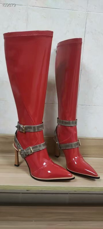 Fendi shoes FD269