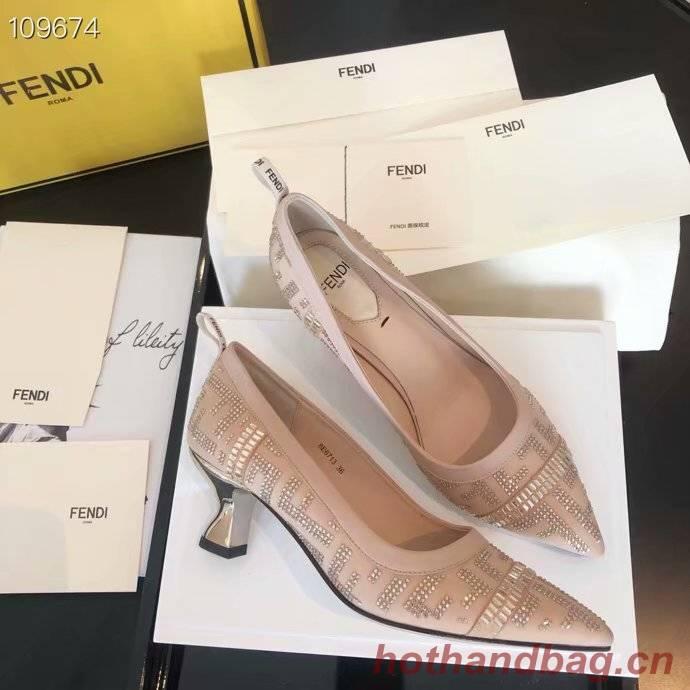 Fendi shoes FD271-1