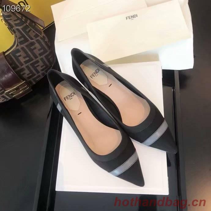 Fendi shoes FD272-1