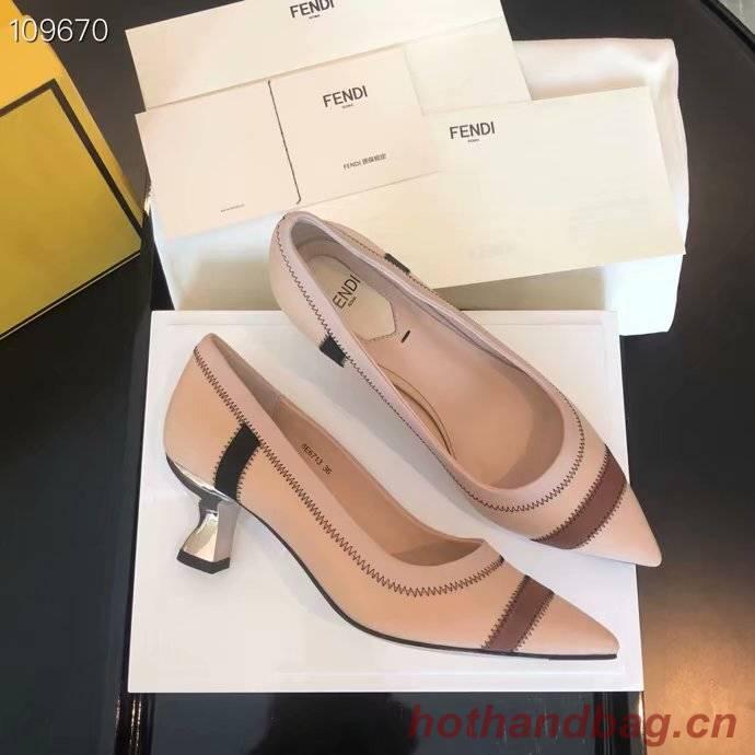 Fendi shoes FD272-2