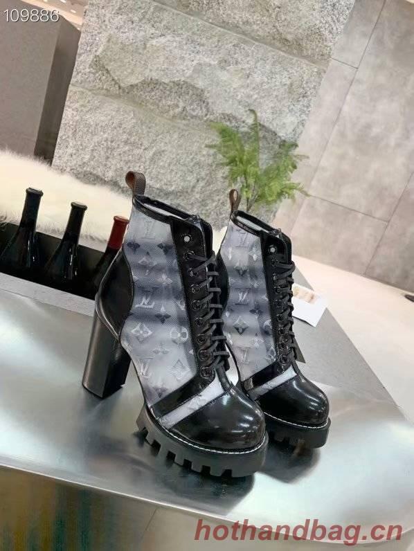 Louis Vuitton Shoes LV1066DS-2