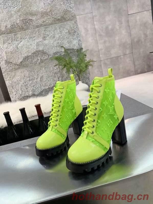 Louis Vuitton Shoes LV1066DS-4