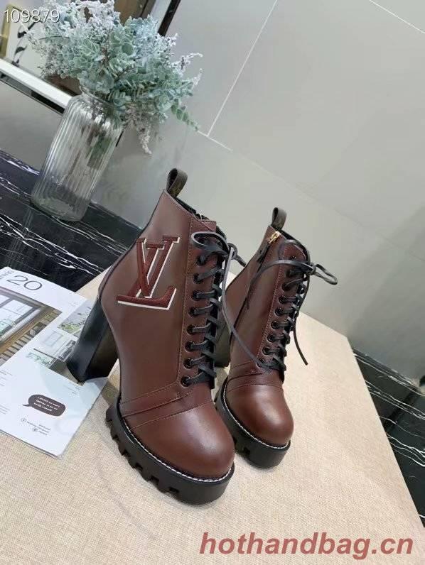 Louis Vuitton Shoes LV1067DS-3