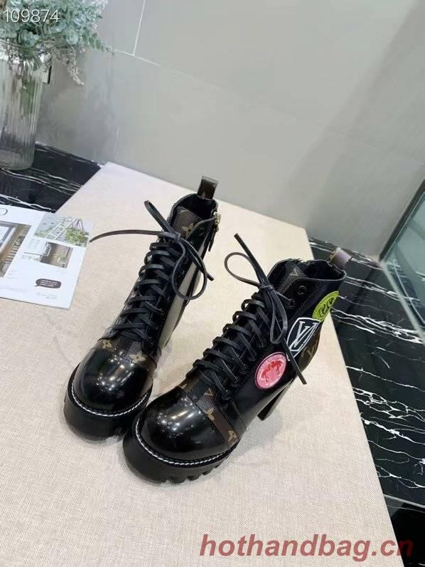 Louis Vuitton Shoes LV1068DS-1
