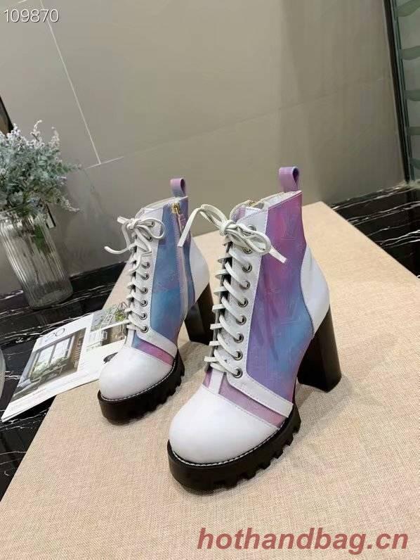 Louis Vuitton Shoes LV1068DS-3