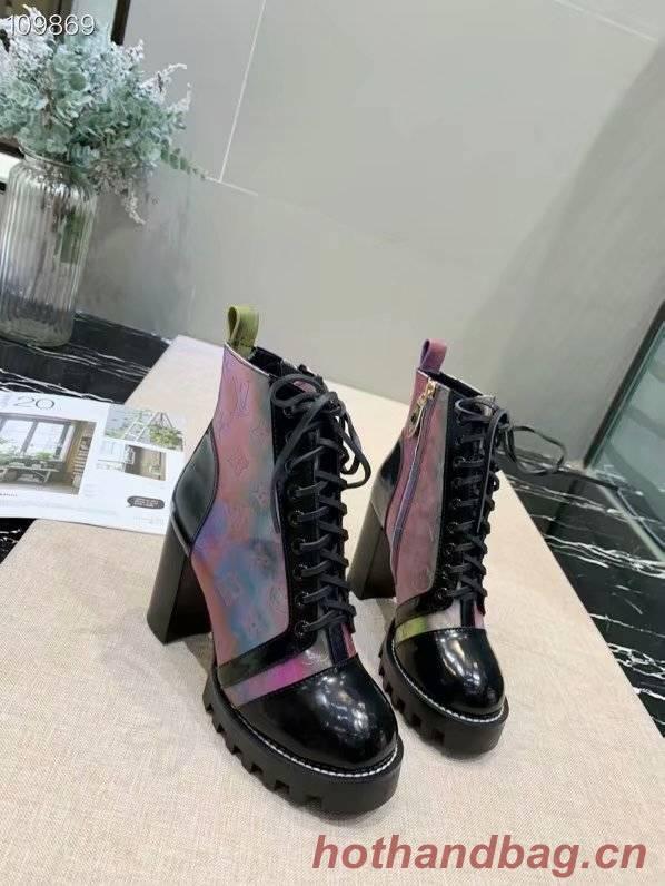 Louis Vuitton Shoes LV1068DS-4