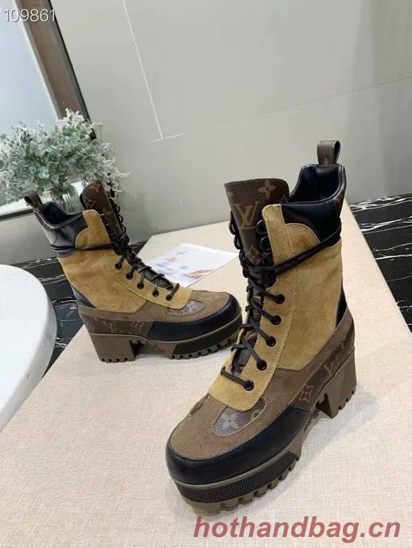 Louis Vuitton Shoes LV1070DS-1