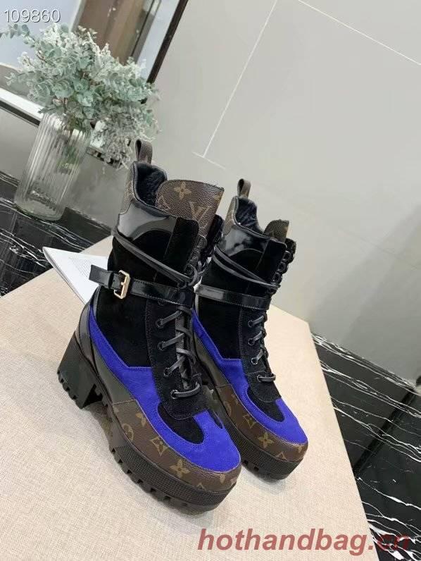 Louis Vuitton Shoes LV1070DS-2