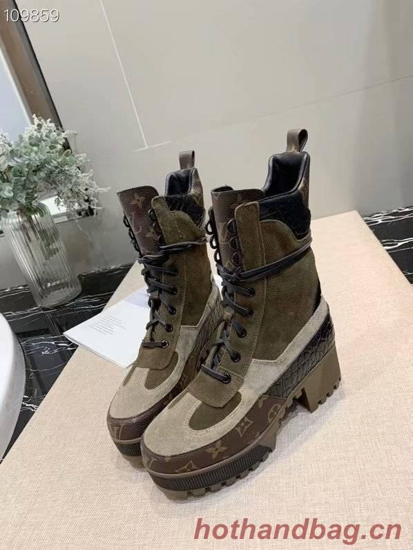 Louis Vuitton Shoes LV1070DS-3