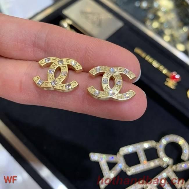 Chanel Earrings CE6197