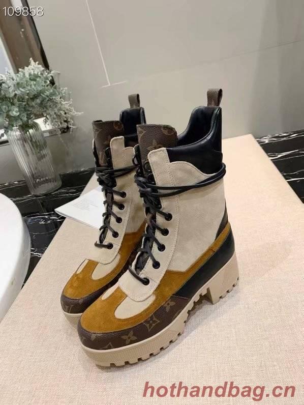 Louis Vuitton Shoes LV1070DS-4