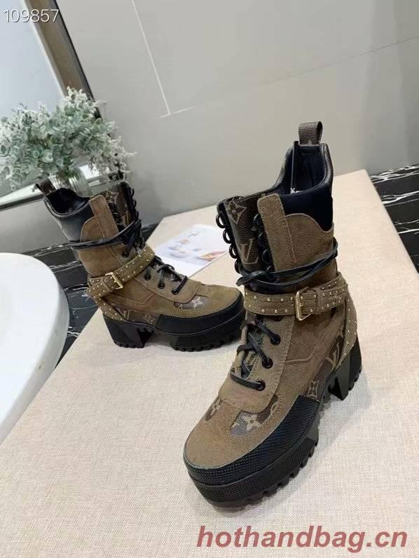Louis Vuitton Shoes LV1070DS-5