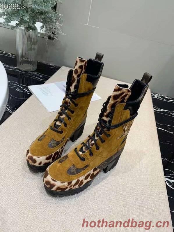 Louis Vuitton Shoes LV1070DS-8
