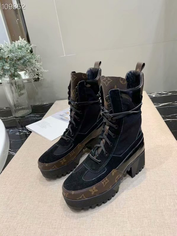 Louis Vuitton Shoes LV1070DS-9