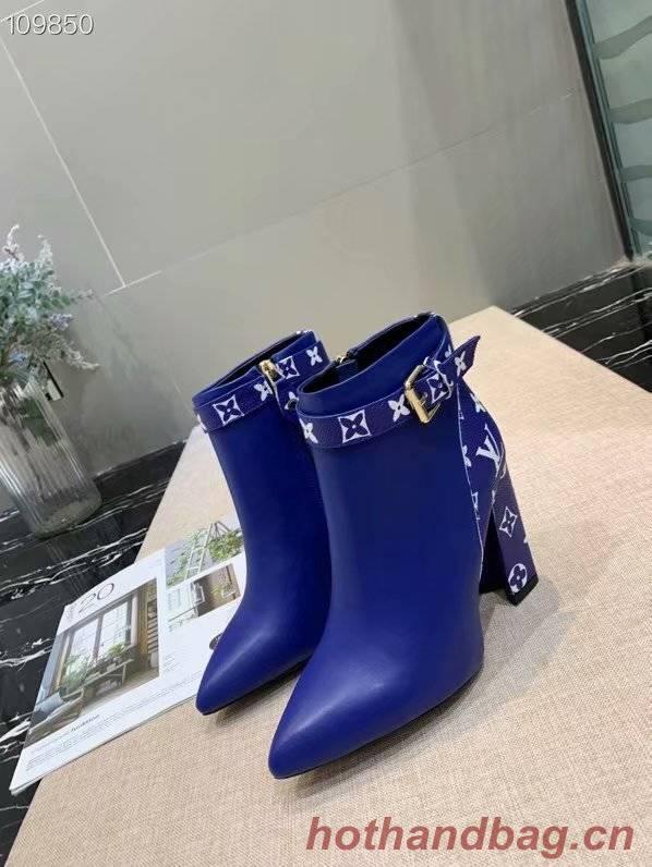 Louis Vuitton Shoes LV1071DS-1