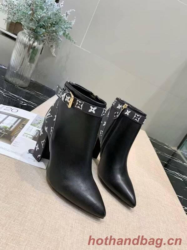 Louis Vuitton Shoes LV1071DS-2
