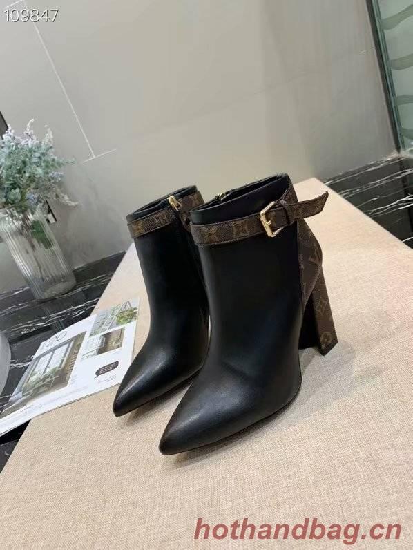 Louis Vuitton Shoes LV1071DS-3