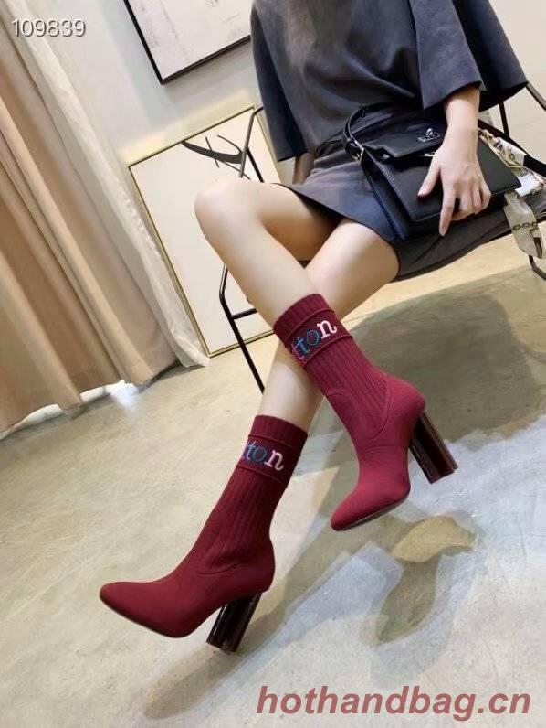 Louis Vuitton Shoes LV1073DS-2