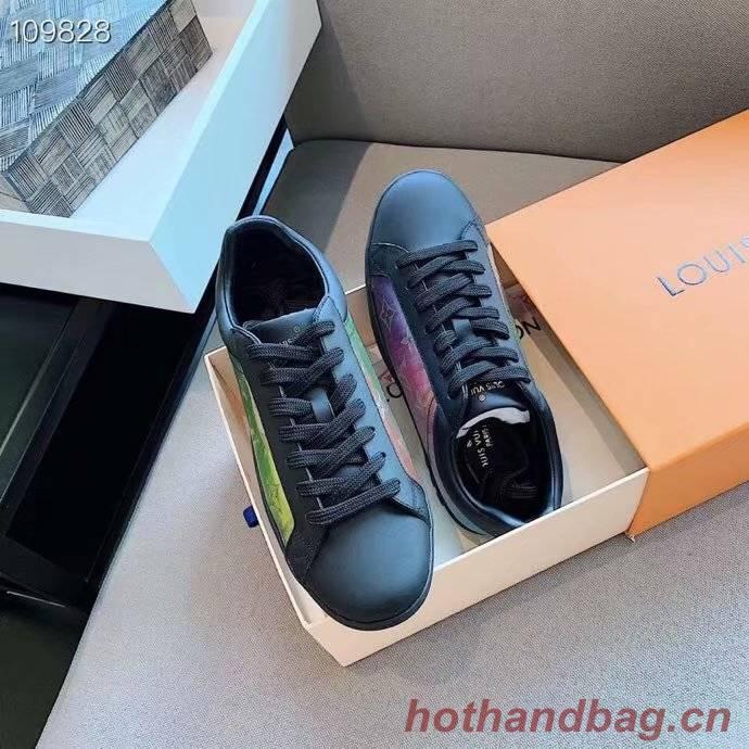 Louis Vuitton Shoes LV1075DC-1