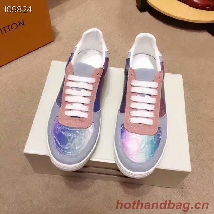 Louis Vuitton Shoes LV1077DC-1