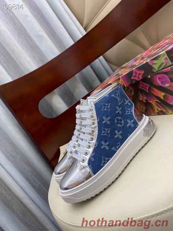 Louis Vuitton Shoes LV1079-1