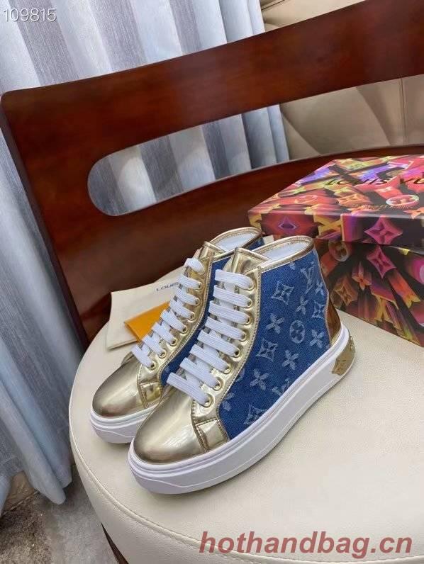 Louis Vuitton Shoes LV1079-2