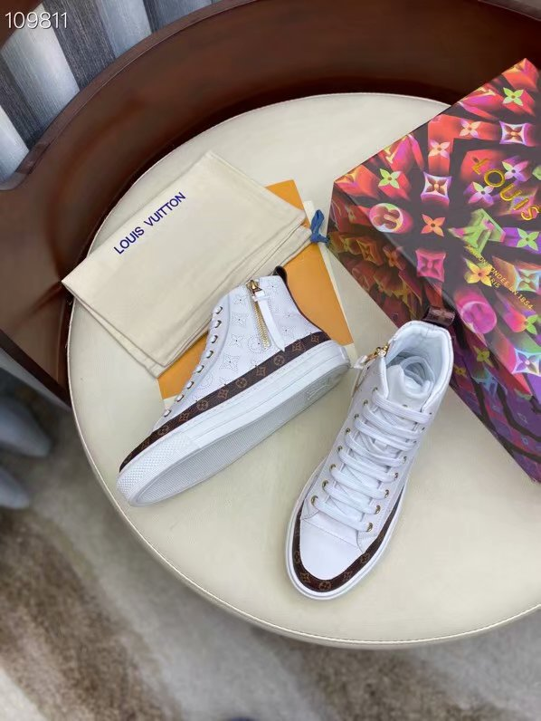 Louis Vuitton Shoes LV1080-1