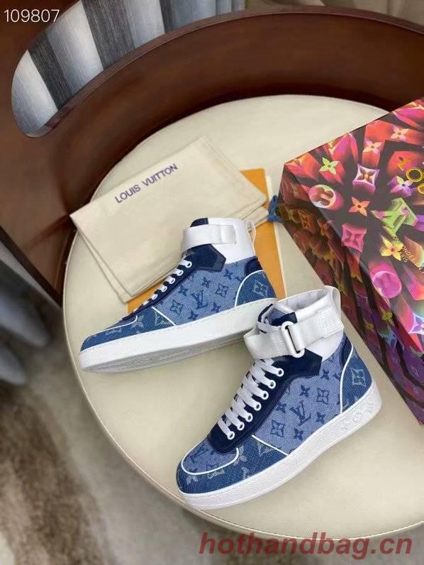 Louis Vuitton Shoes LV1081-2