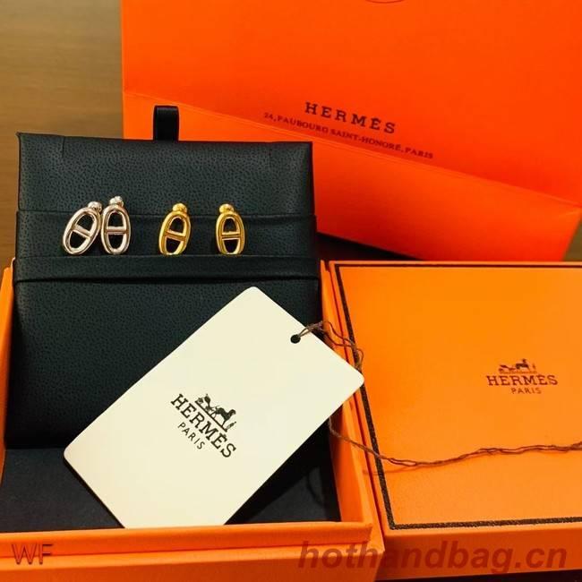 Hermes Earrings CE6203