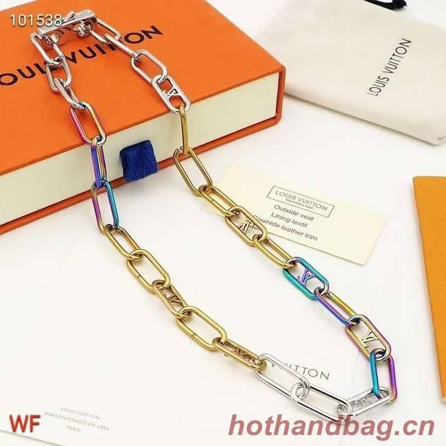 Louis Vuitton Necklace CE6234